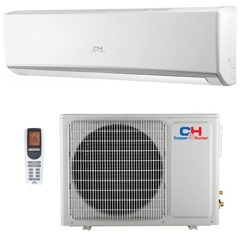 Cooper Amp Hunter Air Conditioners Matero Ltd