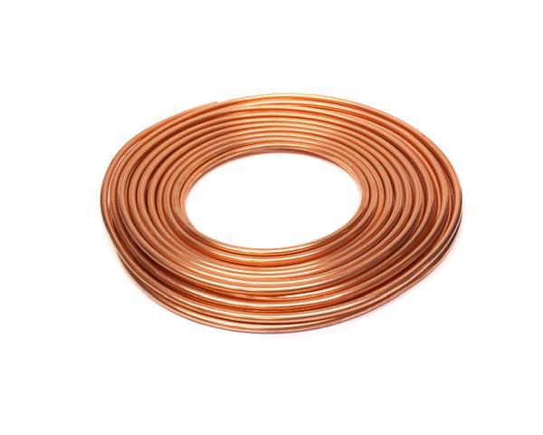 Copper Coils   Matero Ltd